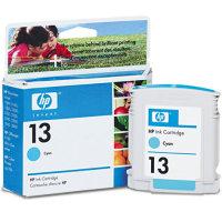Hewlett Packard HP C4815A (HP 13 Cyan) InkJet Cartridge