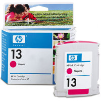 Hewlett Packard HP C4816A (HP 13 Magenta) InkJet Cartridge
