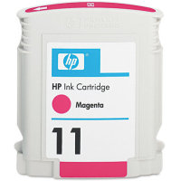 Hewlett Packard HP C4837AN (HP 11 Magenta)  Inkjet Cartridge