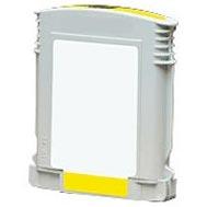HP 10 Yellow Genérico / Reformado Cartucho de tinta