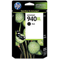 HP 940XL Black OEM originales Cartucho de tinta