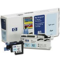 Hewlett Packard HP C4954A (HP 81) Printhead InkJet Cartridge