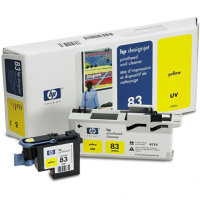 Hewlett Packard HP C4963A (HP 83) Printhead InkJet Cartridge