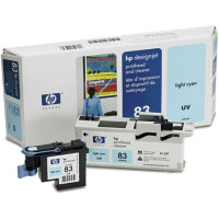Hewlett Packard HP C4964A (HP 83) Printhead InkJet Cartridge