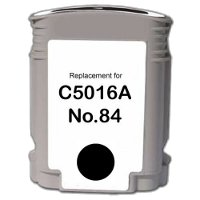 Hewlett Packard HP C5016A (HP 84) Remanufactured InkJet Cartridge