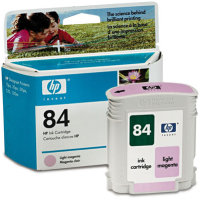 Hewlett Packard HP C5018A (HP 84) Light Magenta Inkjet Cartridge