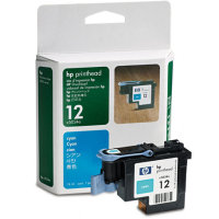 Hewlett Packard HP C5024A (HP 12 Cyan) Inkjet Cartridge Printhead
