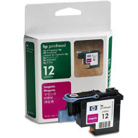 Hewlett Packard HP C5025A (HP 12 Magenta) Inkjet Cartridge Printhead
