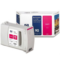 Hewlett Packard C5062A (HP 90) InkJet Cartridge