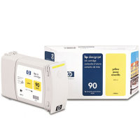 Hewlett Packard C5065A (HP 90) InkJet Cartridge