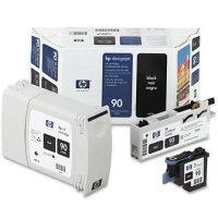Hewlett Packard HP C5078A (HP 90) Value Pack