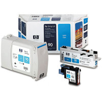 Hewlett Packard HP C5079A (HP 90) Value Pack