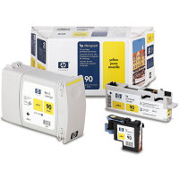Hewlett Packard HP C5081A (HP 90) Value Pack