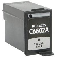 HP C6602A Genérico Cartucho de tinta