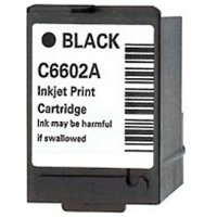 Hewlett Packard HP C6602A Remanufactured InkJet Cartridge