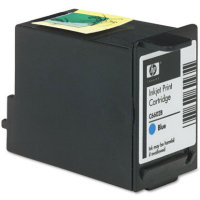 Hewlett Packard HP C6602B Blue Inkjet Cartridge
