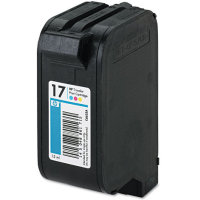 Hewlett Packard HP C6625AN / HP C6625A (HP 17) Color Inkjet Cartridge