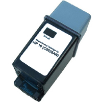 Hewlett Packard HP C6628AN (HP 19) Remanufactured Inkjet Cartridge
