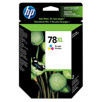 Hewlett Packard HP C6654FN (HP 78XL) InkJet Cartridge