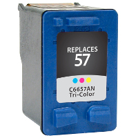 Hewlett Packard HP C6657AN / HP 57 Replacement InkJet Cartridge