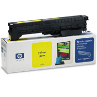 Hewlett Packard C8552A Yellow Laser Toner Cartridge