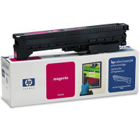 Hewlett Packard C8553A Magenta Laser Toner Cartridge
