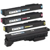 Hewlett Packard HP C8550A / C8551A / C8552A / C8553A Compatible Laser Toner Cartridge Multi Pack