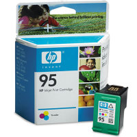 Hewlett Packard HP C8766WN (HP 95) InkJet Cartridge