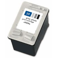 Hewlett Packard HP C9359AN (HP 59) Remanufactured InkJet Cartridge