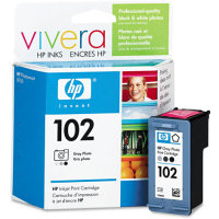 Hewlett Packard HP C9360AN (HP 102) InkJet Cartridge