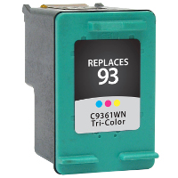 Hewlett Packard HP C9361WN / HP 93 Replacement InkJet Cartridge