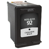 Hewlett Packard HP C9362WN / HP 92 Replacement InkJet Cartridge