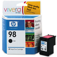 Hewlett Packard HP C9364WN (HP 98) InkJet Cartridge