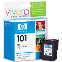 Hewlett Packard HP C9365AN (HP 101) InkJet Cartridge