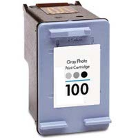 Hewlett Packard C9368AN (HP 100) Remanufactured InkJet Cartridge