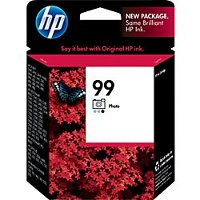 Hewlett Packard HP C9369WN ( HP 99 ) InkJet Cartridge