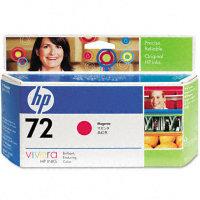 Hewlett Packard HP C9372A (HP 72 Magenta) InkJet Cartridge