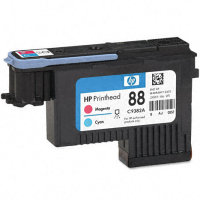 Hewlett Packard HP C9382A (HP 88 Cyan/Magenta Printhead) InkJet Printhead Cartridge