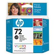 Hewlett Packard HP C9397A (HP 72 Photo Black) InkJet Cartridge