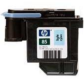 Hewlett Packard HP C9423A (HP 85 Light Cyan Printhead) Printhead InkJet Cartridge