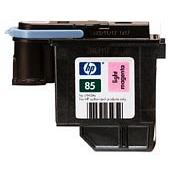 HP 85 Light Magenta Printhead OEM originales Cartucho de tinta