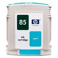 Hewlett Packard HP C9425A (HP 85 Cyan) InkJet Cartridge