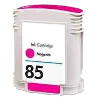 Hewlett Packard HP C9426A (HP 85 Magenta) Remanufactured InkJet Cartridge