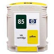 Hewlett Packard HP C9427A (HP 85 Yellow) InkJet Cartridge