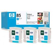 Hewlett Packard C9431A (HP 85) InkJet Cartridges