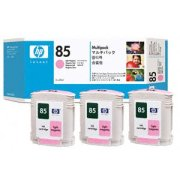 Hewlett Packard C9435A (HP 85) InkJet Cartridges