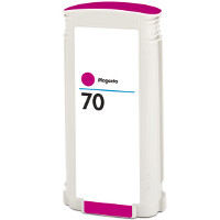 Hewlett Packard HP C9453A (HP 70 magenta) Remanufactured InkJet Cartridge