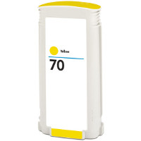Hewlett Packard HP C9454A (HP 70 yellow) Remanufactured InkJet Cartridge