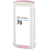 Hewlett Packard HP C9455A (HP 70 light magenta) Remanufactured InkJet Cartridge
