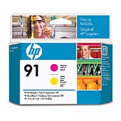 Hewlett Packard HP C9461A (HP 91) InkJet Cartridge Printhead